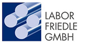Logo Labor Friedle
