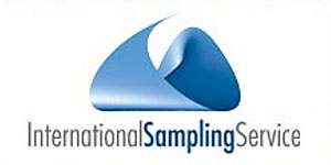 Logo International Sampling Service