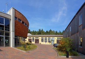 Waldcampus der HNE Eberswalde (FH)